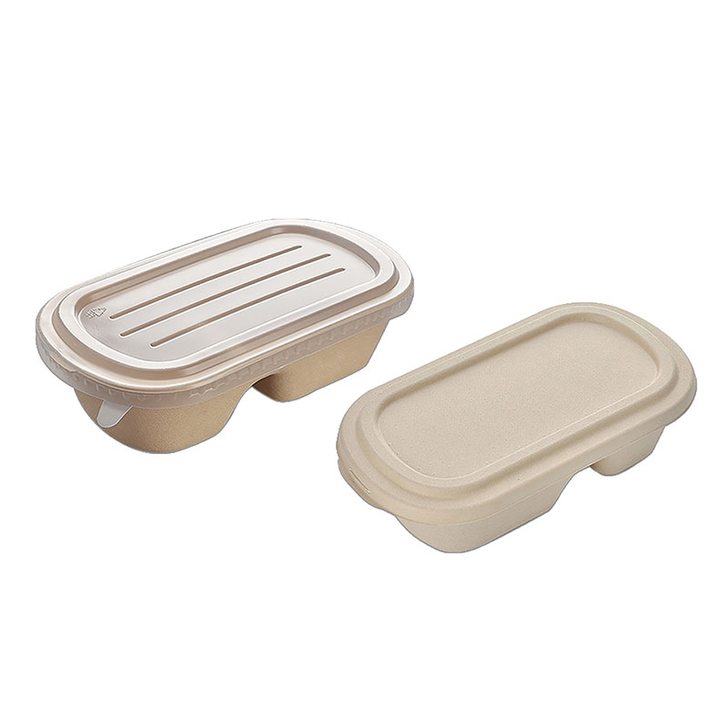 Food Container Clamshell