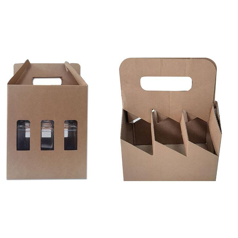 6 Pack Bottle Holders