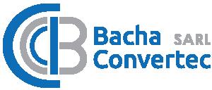 Bacha Convertec Logo